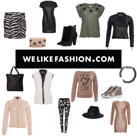 Shopping Tip | We Like Fashion