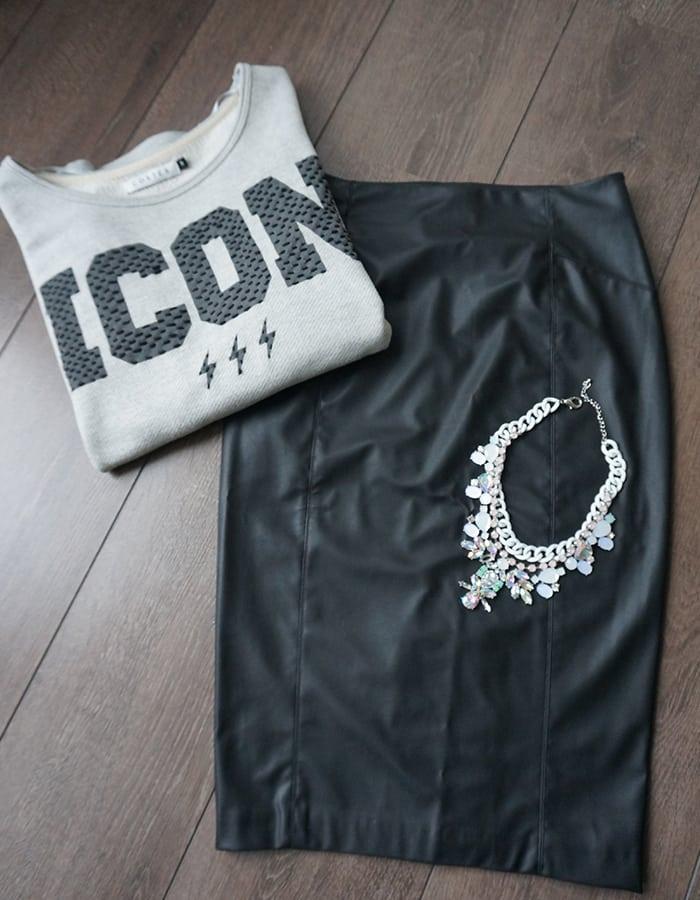 ♥ I love my new items