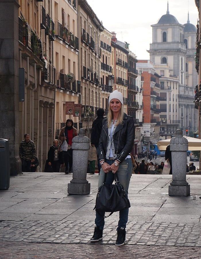 Lovely Madrid | Day 2