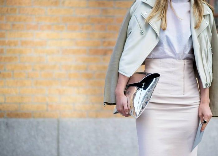 How to wear | Ton sur Ton