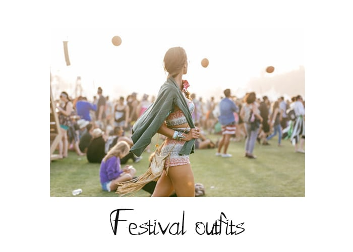 Style Inspiration | Festival season is coming