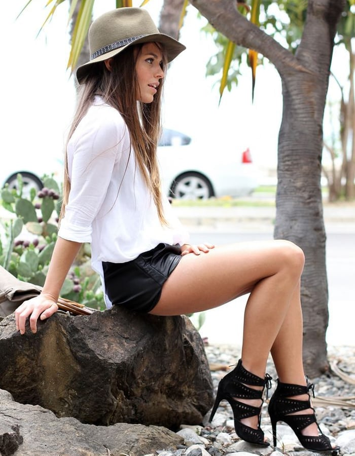 fashion-trend-leather-shorts-2