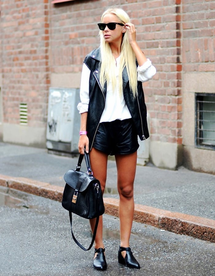 fashion-trend-leather-shorts-3