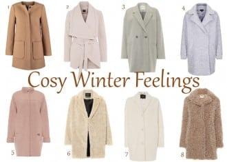 Collage-winterjassen