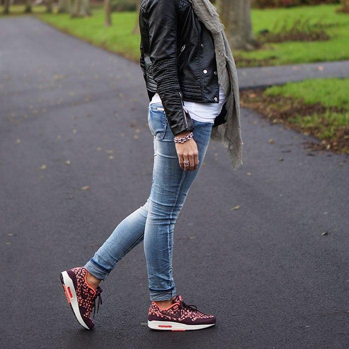 Air Max Jeans