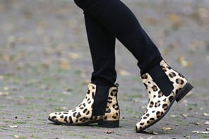 Style Advice | Ankle boots