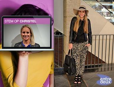 Entre Deux Maastricht Fashion Bloggers Battle