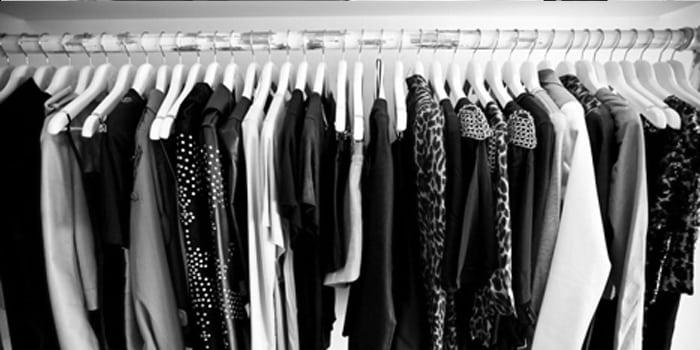 Garderobe analyse