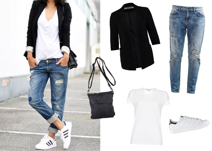 Inspiration look styled by chris be fashionable