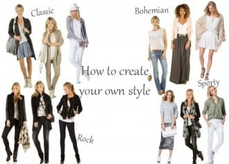 Collage-your-own-style