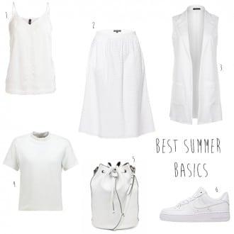 Best-summer-basics