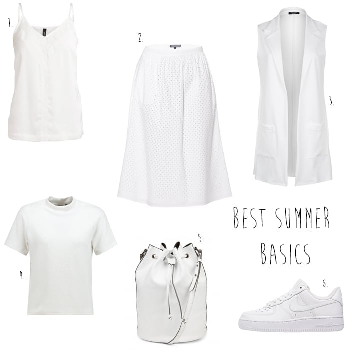 Best-summer-basics