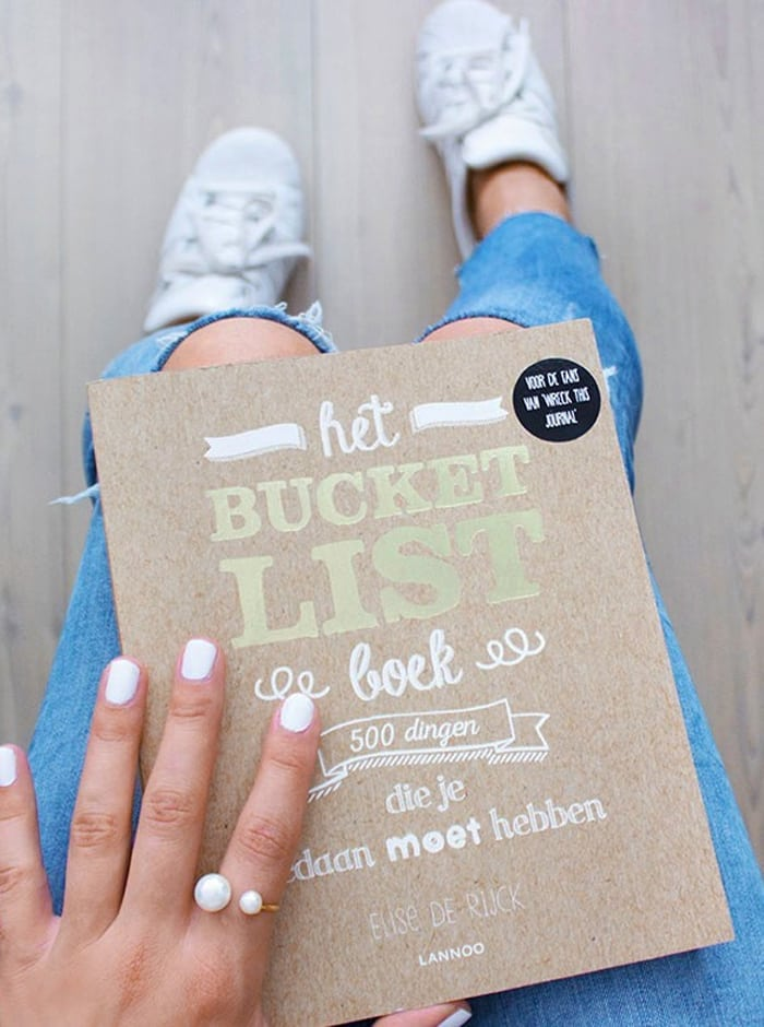 Spotted-by-Chris-Bucketlist-boek