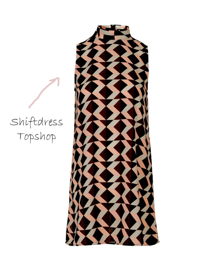Spotted-by-Chris-Shiftdress-Topshop