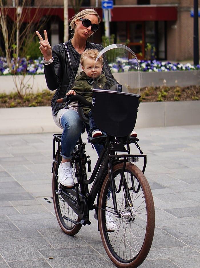 Hippe BSP fiets
