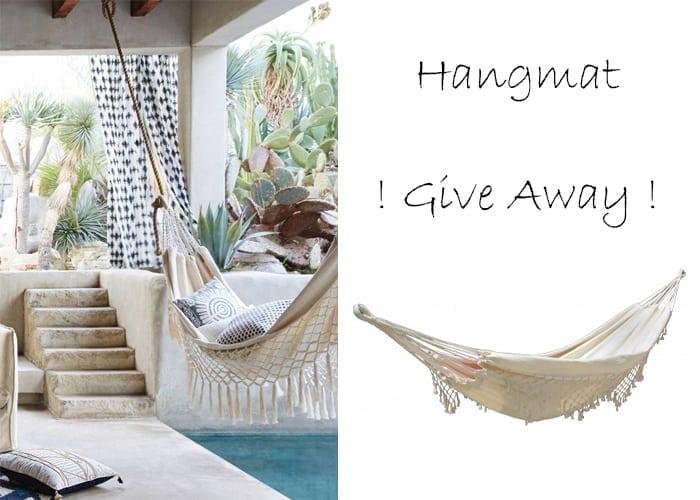 Hangmat-give-away