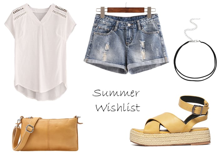 Budget-summer-wishlist
