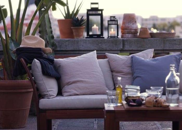 Zomer Interieur Inspiratie : Inspiratietips voor de meest relaxte tuin van de zomer