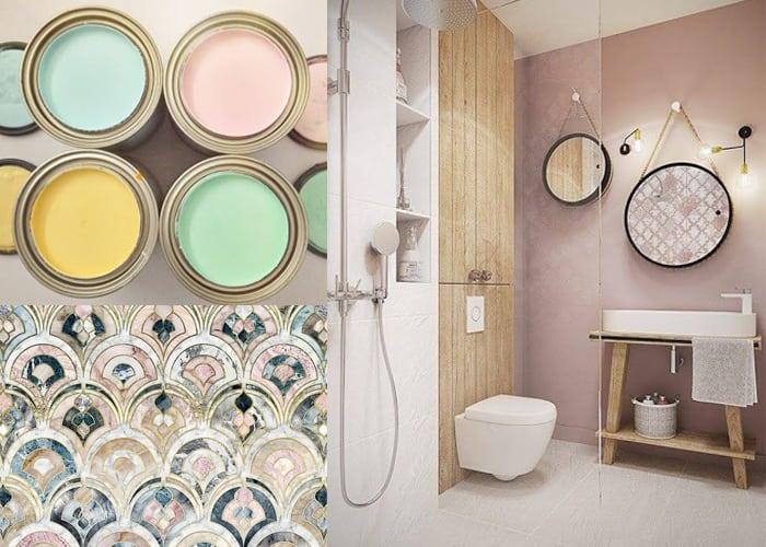 De Marmer Trend : Alle badkamer trends van dit moment vind je terug in deze