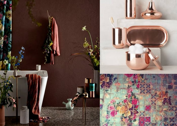 Alle badkamer trends van dit moment vind je terug in deze blog!