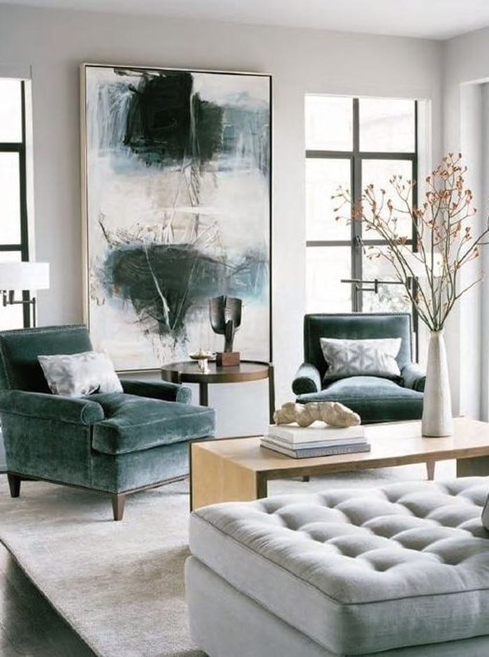 Dit zijn dé interieur trends voor je woonkamer | Styled by Chris