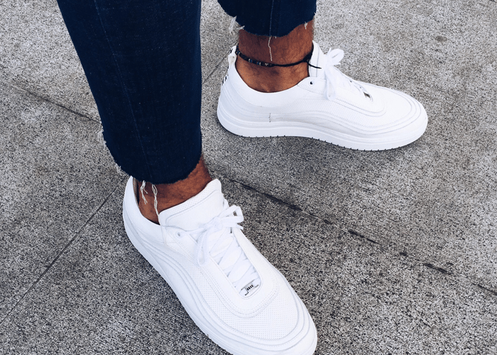 Musthave heren sneakers