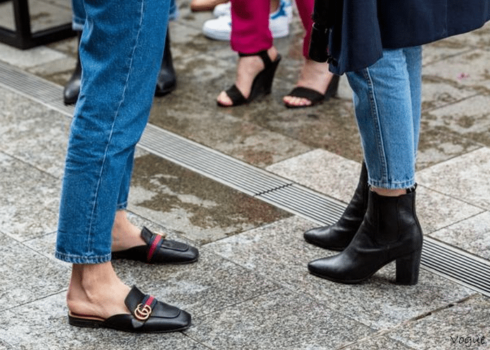 schoenen street style