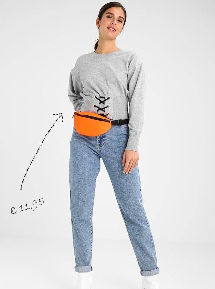 Leuke Bum Bag Even&Odd via Zalando