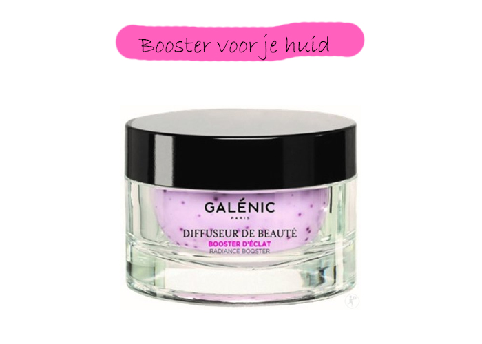 galenic radiance booster